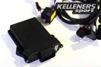 KELLENERS Tuning Module(ケレナーズチューニングモジュール) 岡山 AUDI VW BMW